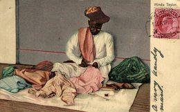 India INDE Indien, 1906 HINDU TAYLOR - Inde