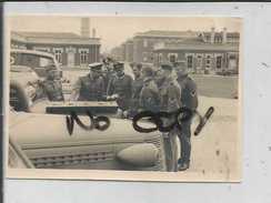 72 LE MANS    PHOTO ALLEMANDE 1940 / 1944 - Le Mans