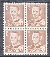 DENMARK  308  **  1948  Issue - Denmark