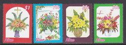 Niue SG 831-834 1997 Christmas MNH - Niue