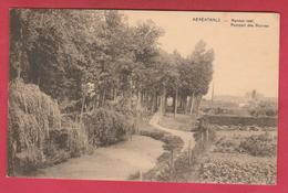 Herentals - Nonnen Vest. ( Verso Zien ) - Herentals