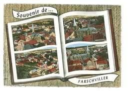 57 - FARSCHVILLER - SOUVENIR DE...(multivues) - Autres Communes