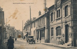 G77 - 80 - ESCARBOTIN - Somme - La Poste - France
