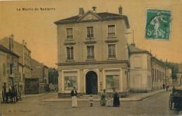 G77 - 92 - NANTERRE - Hauts-de-Seine - La Mairie De Nanterre - Nanterre