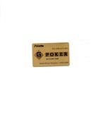 GPOKER CLUB KEY CASINO - SCHEDA CASINO' - Cartes De Casino