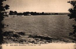 BEG MEIL -29- LE CAP COZ - Beg Meil