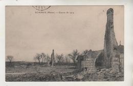 SOMPUIS - Guerre De 1914 - Frankreich