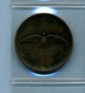 1967 1 CENT - Canada