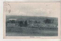 GUERIGNY - Panorama - Guerigny