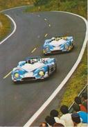 MATRA 650 Tour De France - Le Mans