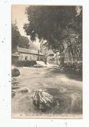 Cp , 01 ,BELLEGARDE , Gorges De La VALSERINE , écrite - Bellegarde-sur-Valserine