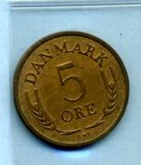 1979  5 Ore - Denmark