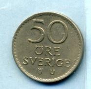1973  50 Ore - Suède
