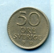 1973  50 Ore - Sweden