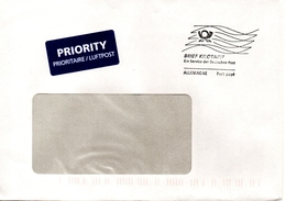 Auslands - Brief Von ? Mit Stempelaufdruck Kifotarif 2017 - BRD