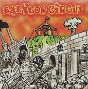 BABYLON CIRCUS - Musika - CD - REGGAE SKA - Reggae
