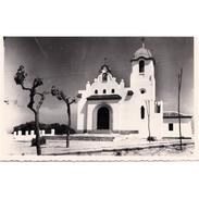 HLVTP7405-LFTD7504.Tarjeta Postal DE HUELVA.RIA,Arboles ,PLAZA E IGLESIA En PUNTA UMBRIA - Huelva