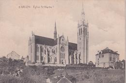 ARLON - Eglise St. Martin - N°8 - Arlon