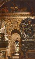 MALTA - St John's Co- Cathedral - Valletta- Chapel Of Castille - Malte