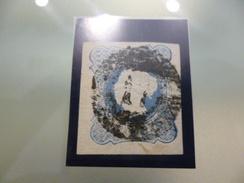 1853 - D.MARIA II - CALDAS (17) - 1853 : D.Maria