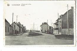 39176 Lombardsijde Zeelaan - Lombardsyde L'avenue De La Mer - Middelkerke