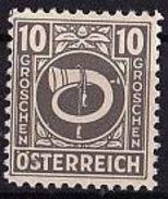 ÖSTERREICH Mi. Nr. 727 ** (A-3-53) - 1945-60 Unused Stamps