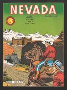 Nevada N° 453 - Editions LUG à Lyon - Avril 1985 - Avec Le Petit Ranger Et Tumac - Neuf. - Nevada