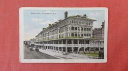 Haddon Hall  New Jersey > Atlantic City====== Ref 2522 - Atlantic City