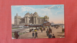 Hotel Traymore & Boardwalk New Jersey > Atlantic City====== Ref 2522 - Atlantic City