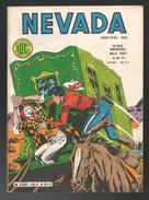 Nevada N° 452 - Editions LUG à Lyon - Mars 1985 - Avec Le Petit Ranger Et Tumac - Limite Neuf. - Nevada