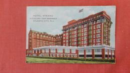 Hotel  Strand   Jersey > Atlantic City====== Ref 2522 - Atlantic City