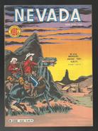 Nevada N° 450 - Editions LUG à Lyon - Janvier 1985 - Avec Le Petit Ranger Et Tumac - Limite Neuf. - Nevada