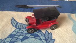 "Matchbox "" Models Of Yesteryear""  Ford Model T 1911 Y-1 - Andere Sammlungen"