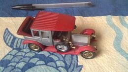 """Matchbox """" Models Of Yesteryear""""  Rolls-Royce  1912  Y-7 - Andere Sammlungen"""