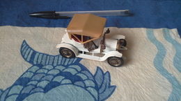 """Matchbox """" Models Of Yesteryear""""  Opel Coupe 1909 Y-4 - Andere Sammlungen"""