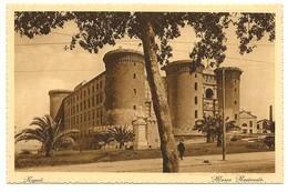 NAPOLI - MUSEO NAZIONALE - Napoli