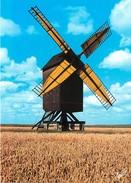 PIE-17-F.851 : MOULIN A VENT TALCY LOIR-ET-CHER - Windmills