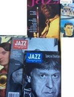 Lot De 5 Numéros De Jazz Magazine : 389/394/398/424/429 - Musique