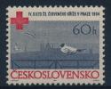 **Czechoslovakia 1964 Mi 1481 Red Cross MNH - Tschechoslowakei/CSSR
