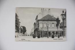 Saint-Gilles  Bruxelles   Chaussée D'Alsemberg