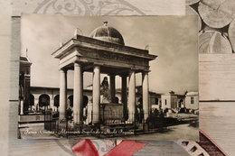Parma - Cimitero - Monumento Sepolcrale A Nicolò Paganini - Parma
