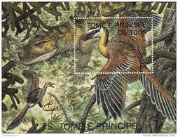 Santo Tome Y Principe Hb 146 - Sao Tome Et Principe