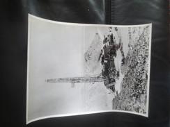 ALGERIE - 1961- BUREAU DE RECHERCHES DE PETROLE-  VOIR PHOTOS - Métiers