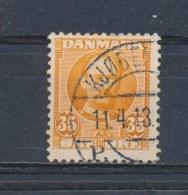 Denemarken/Denmark/Danemark/Dänemark 1907 Mi: 57 Yt: 59 (Gebr/used/obl/o)(1689) - Oblitérés