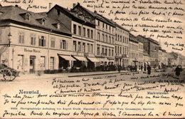 NEUWIED - Marktstrasse - Neuwied