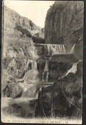 Constantine 1919 LA Cascade De Sidi-Micid Algérie - Constantine