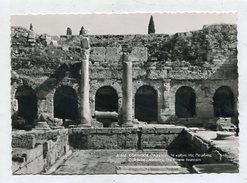 GREECE - AK297128 Corinth (ancient) - The Pirene  Fountain - Grèce