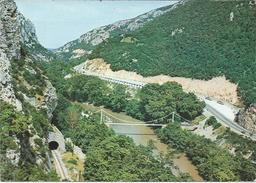 Greece Tempi Aghia Paraskevi Bridge. - Grèce