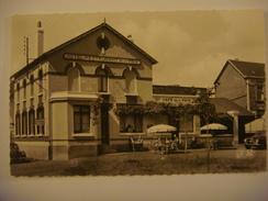 FRANCE - Pas De Calais - BAPAUME - Hôtel De La Paix ( Propriétaire L. Philippe ) - Bapaume