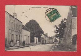 Choisy En Brie  -- Panorama - France